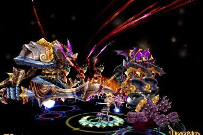 Dragonica online Rollenspiel