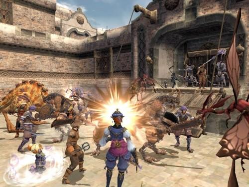 final fantasy 11 online kostenlos spielen