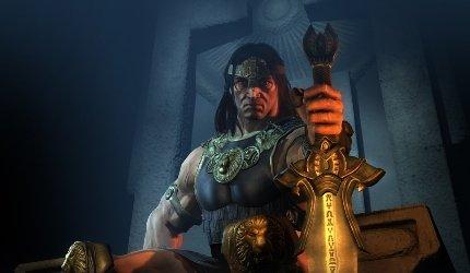 Age of Conan MMORPGs