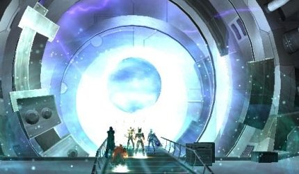 City of Heroes Rollenspiel