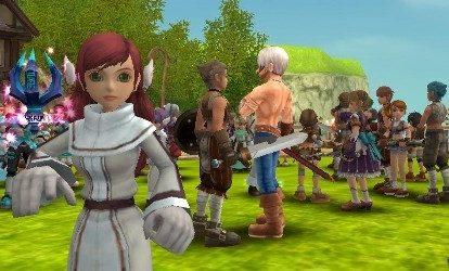 Florensia - Online Rollenspiel