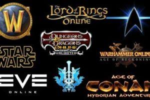 Kostenlose Online Rollenspiele