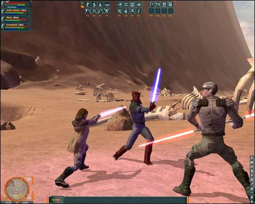 Star Wars Online Spiel