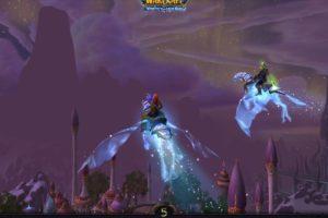 World of Warcraft - Cataclysm nun im Package erhältlich! wow3
