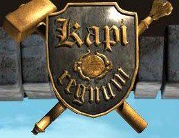 kapi regnum