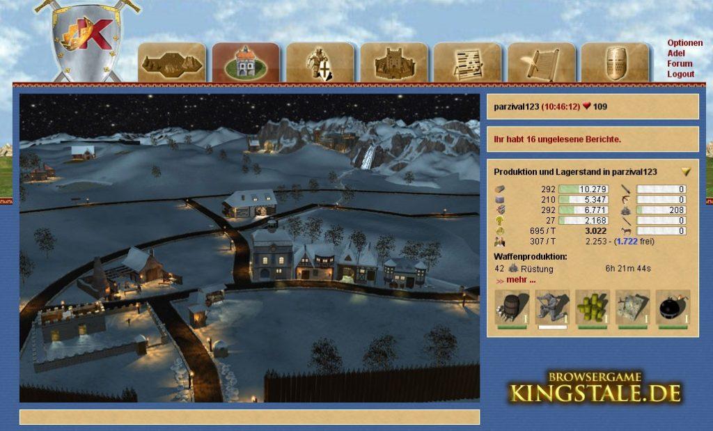 kingstale 1