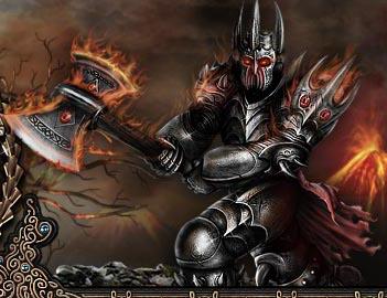 knightfight