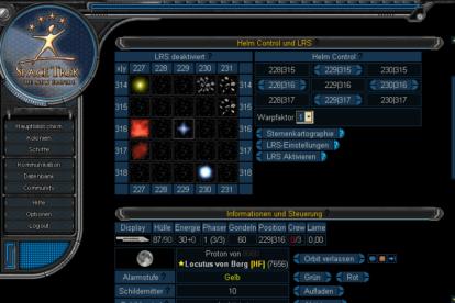 spacetrek 1