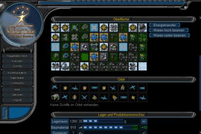 spacetrek 2