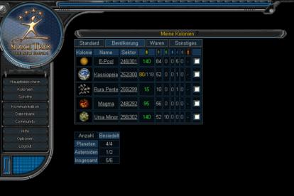 spacetrek 3