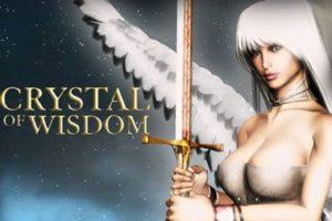 crystal of wisdom