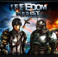 freedom resist
