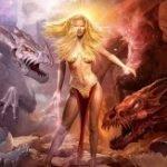 Drachenkrieg online spielen