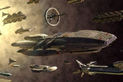 Battlestar