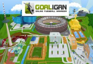Goaligan