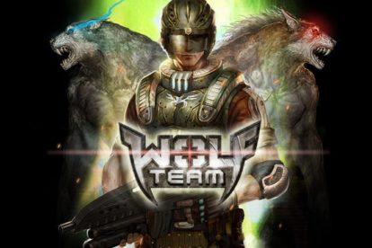 Wolfteam Spielen