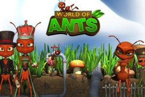 world of ants logo