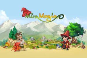 Miramagia - Update bringt zahlreiche Features mira