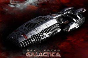 Ab sofort PvP-Events bei Battlestar Galactica battelstar