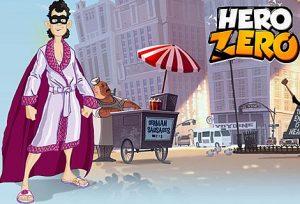 Hero Zero