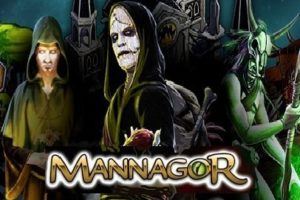 mannagor