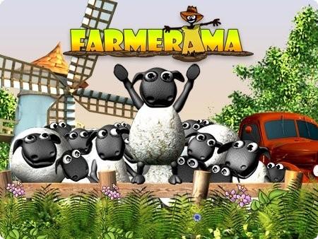Farmerama - Oxcar Event laesst Euch Drehbuchseiten um die Ohren fliegen farmerama
