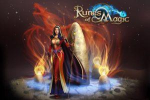 Runes of Magic - Die Fantasy-Saga wird weitererzaehlt runes