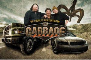 Garbage Garage - Upjers startet zweiten Server garbagegarage ludolfs