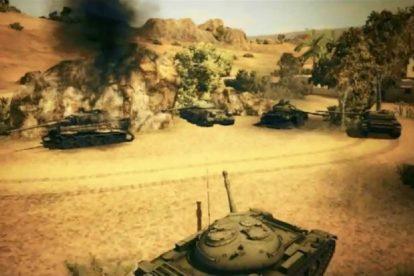 world of tanks2