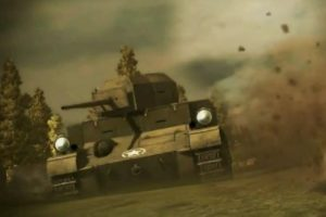 World of Tanks - Tipps zur Karte Klippe world of tanks5