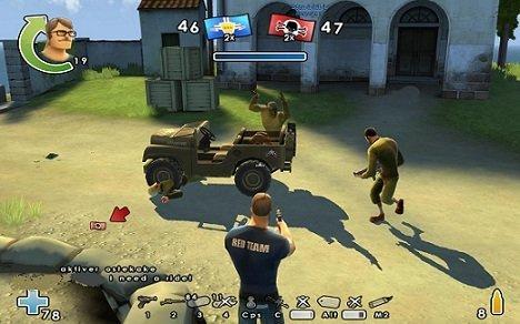 battlefield heroes kostenlos spielen