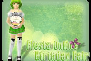 2012 07 20 Fiesta Online Birthday Fair Teaser2