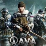 A.V.A – Alliance of Valiant Arms