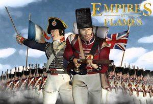 Empires in Flames gratis spielen