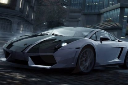 need for speed world1