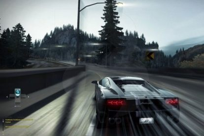 need for speed world3