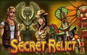Secret Relict kostenlos spielen