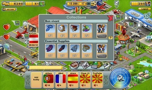 Skyrama Online Spielen
