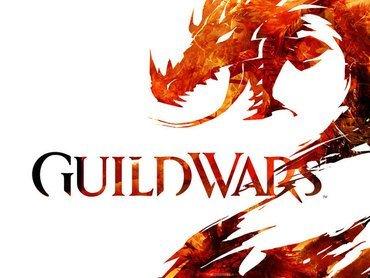2012 09 09 Guild Wars 2 logo