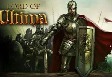Lord of Ultima