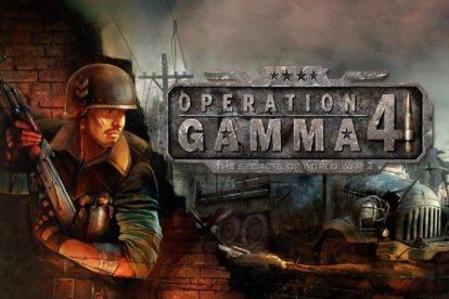 OperationGamma