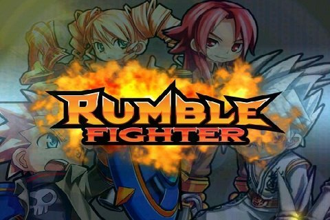 Rumble fighter