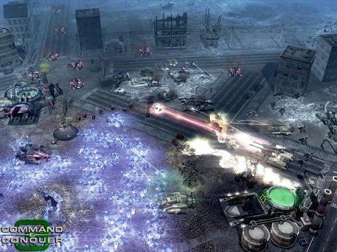 command and conquer online spielen kostenlos
