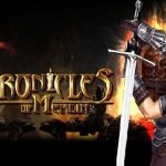 Chronicles of Merlin *NEU*