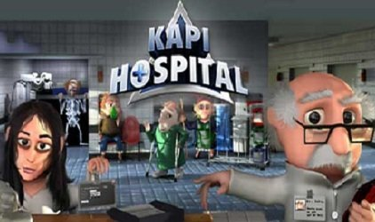Kapı Hospital