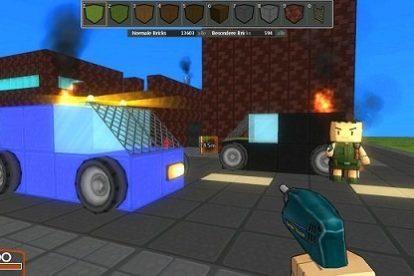 Brick Force2
