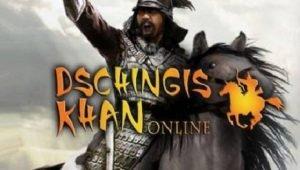 Dschingis Khan online