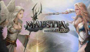 Maestia
