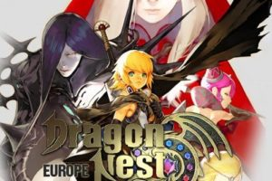 Dragon Nest Europe dragon nest europe