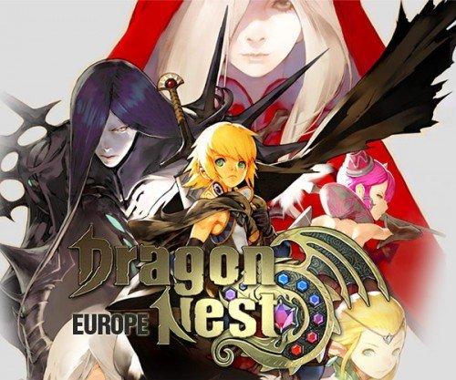 dragon nest europe